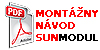 Montazny Manual SunModul